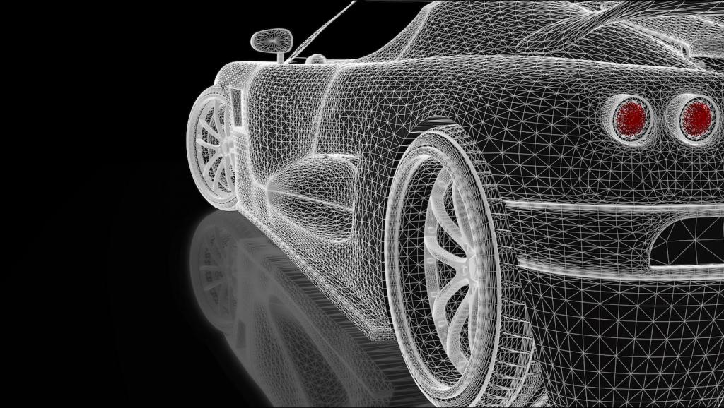 AI Automobile Design